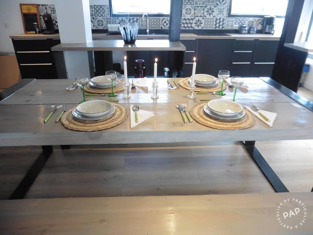 Maison Herm (40990) 350.000€