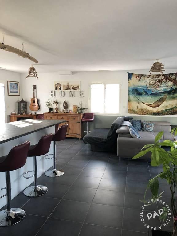 Maison Sérignan (34410) 350.000€