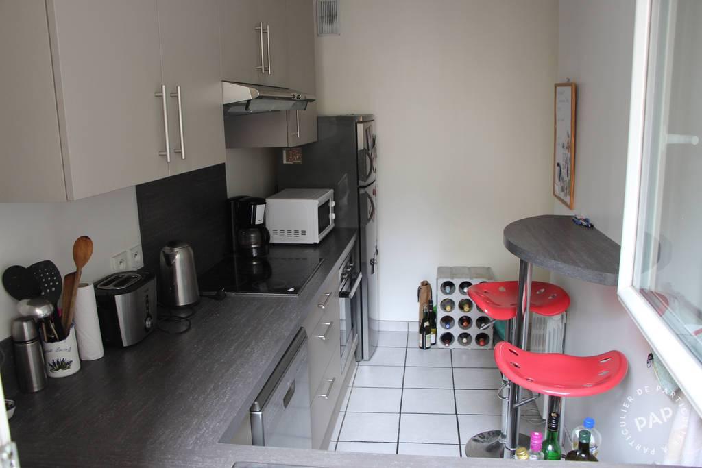 Appartement Paris 20E (75020) 395.000€