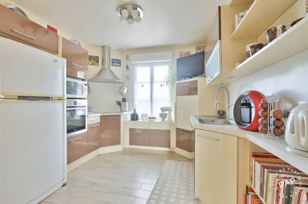 Maison Saint-Vaast-De-Longmont (60410) 382.000€