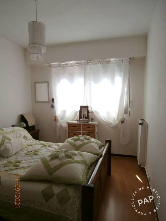 Appartement La Seyne-Sur-Mer (83500) 170.000€