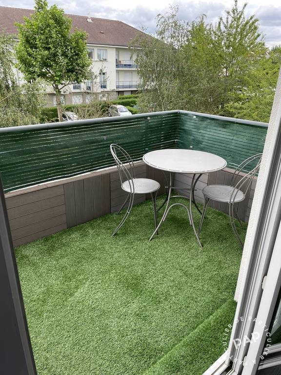 Appartement Magny-Le-Hongre (77700) 439.000€