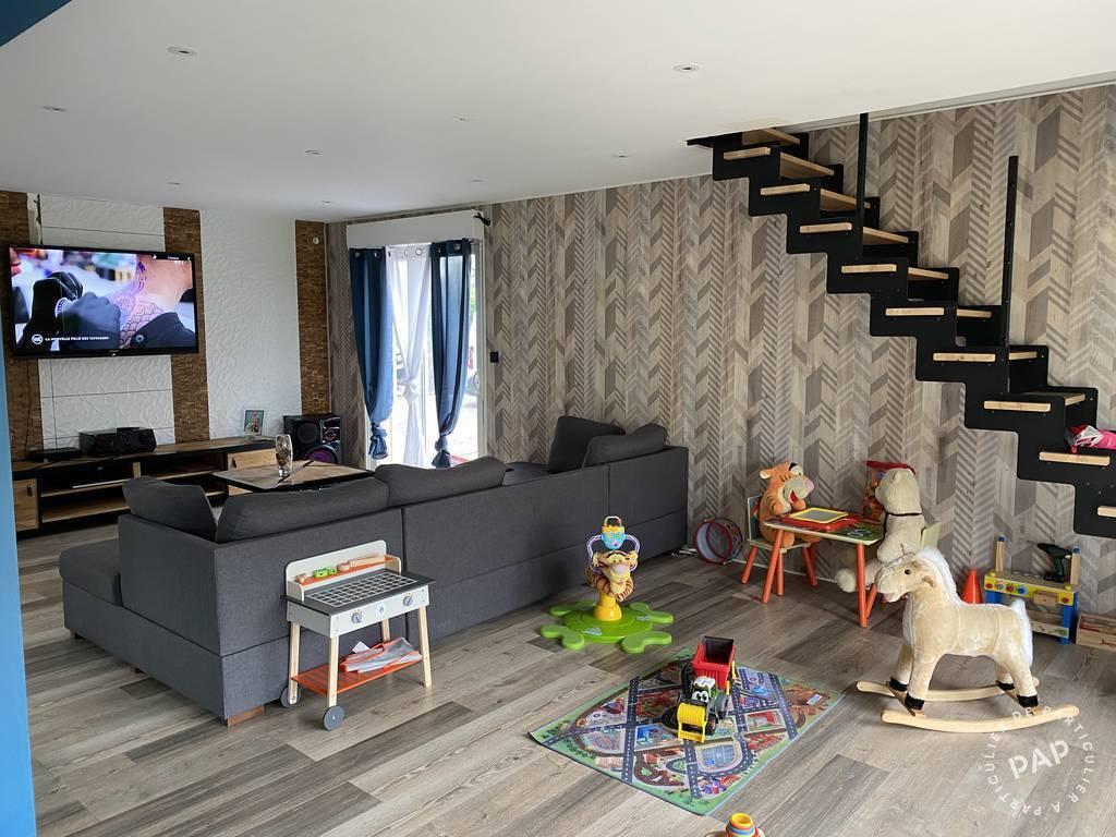 Maison Pont-Audemer 350.000€