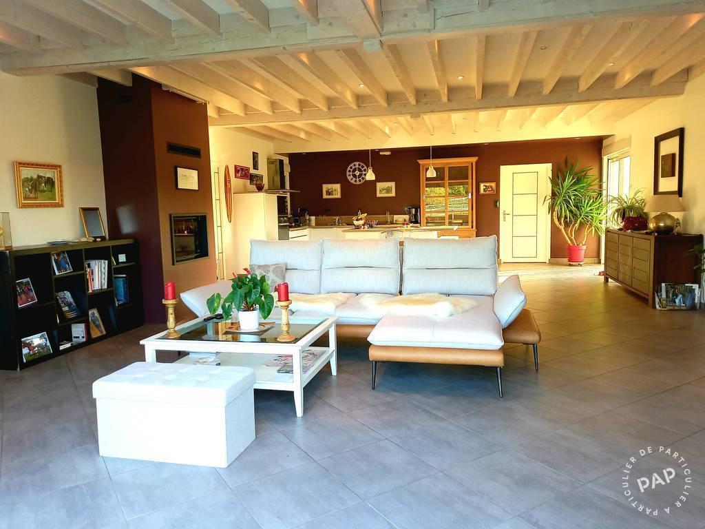 Maison Pouancé (49420) 670.000€