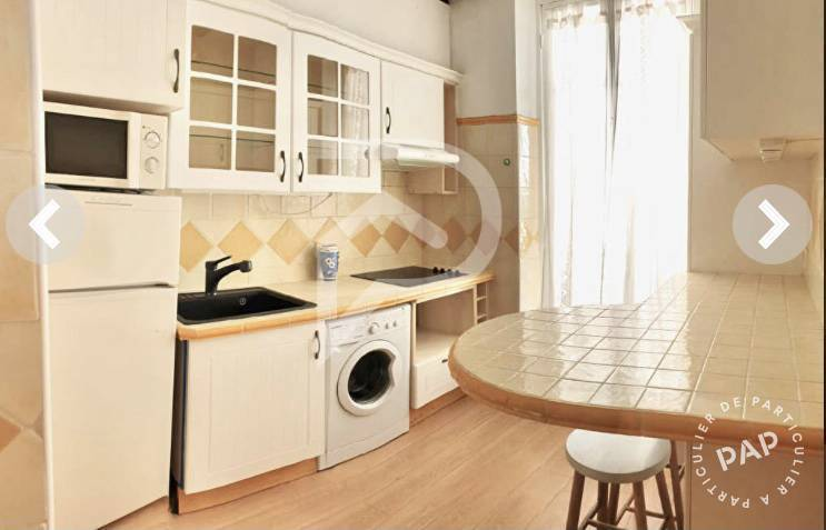 Appartement Nice (06) 300.000€