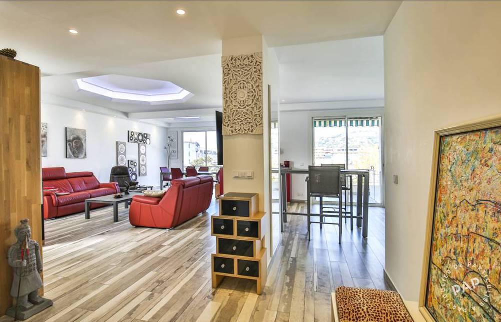 Appartement Centre Ville Nice Libération 1.050.000€