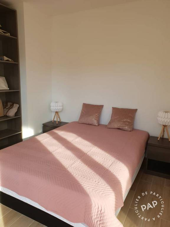Appartement Cannes 780€