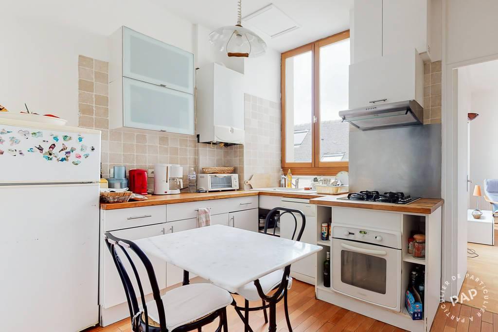 Appartement Puteaux (92800) 365.000€