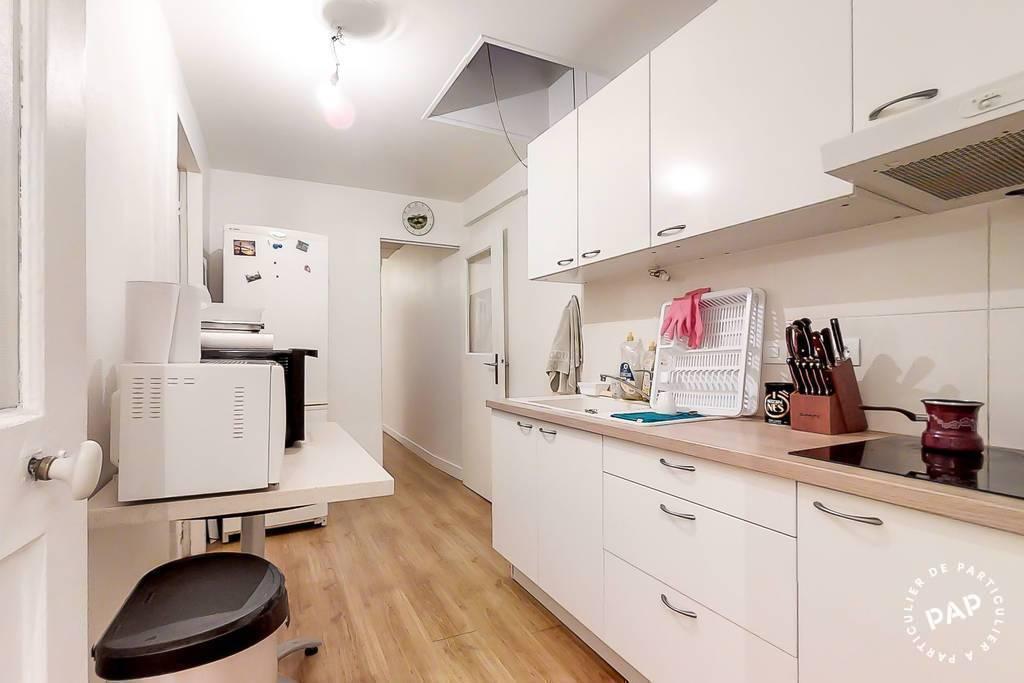 Location Appartement 77m²