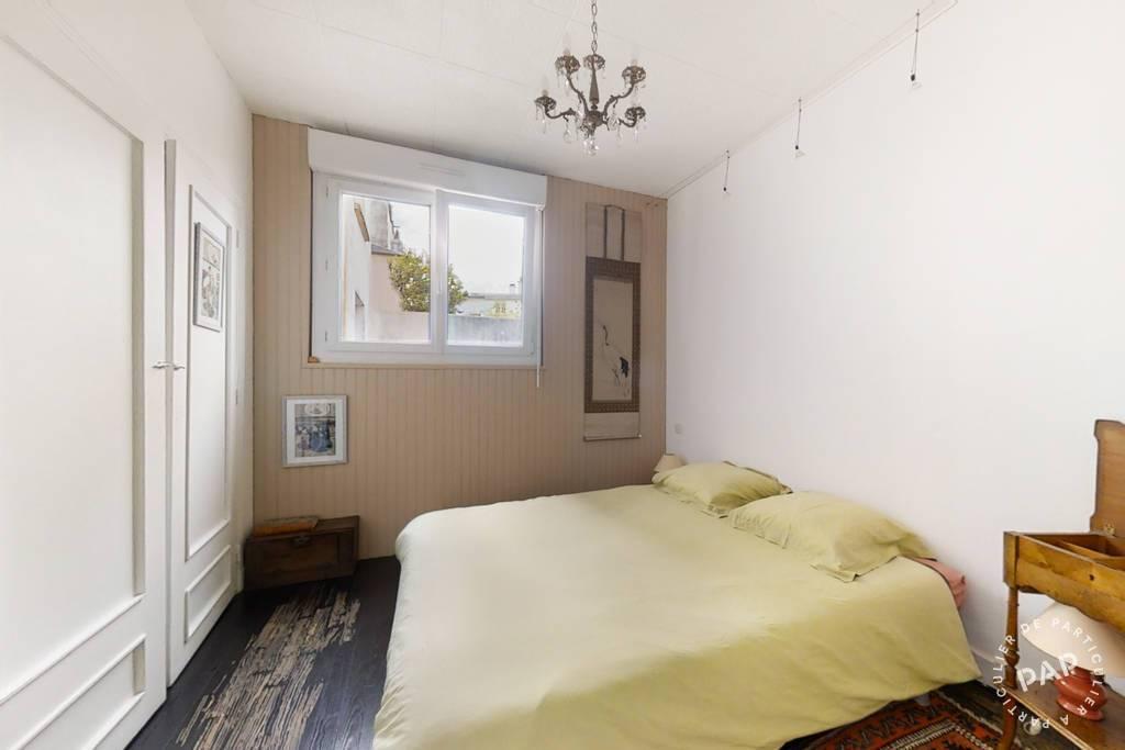 Vente Appartement 182m²