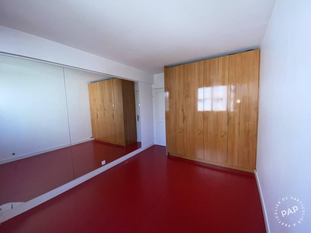 Vente Appartement 86m²