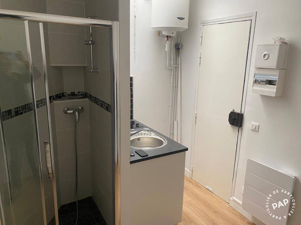 Vente Appartement 16m²