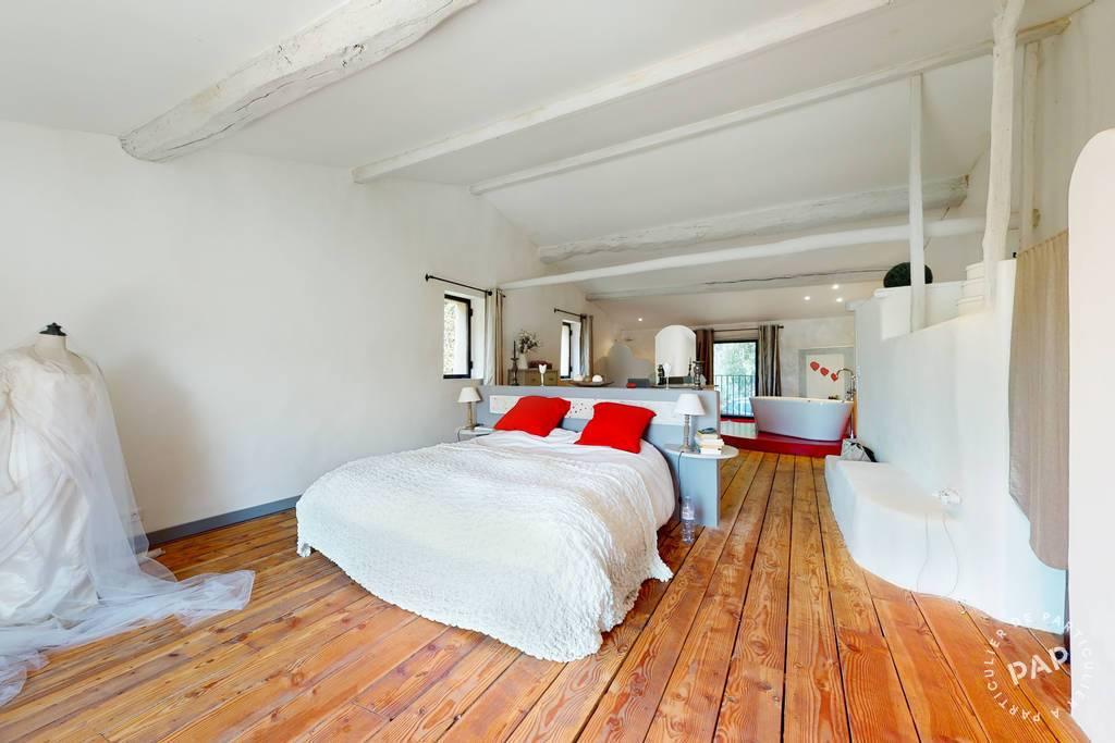 Vente Maison 325m²