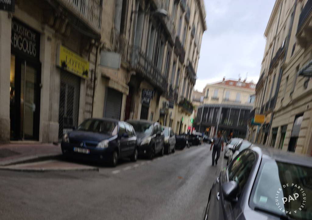 Vente Local commercial 28m²
