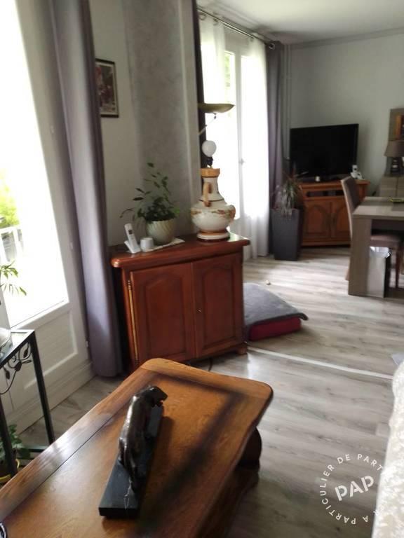 Appartement 144.000€ 60m² Senlis