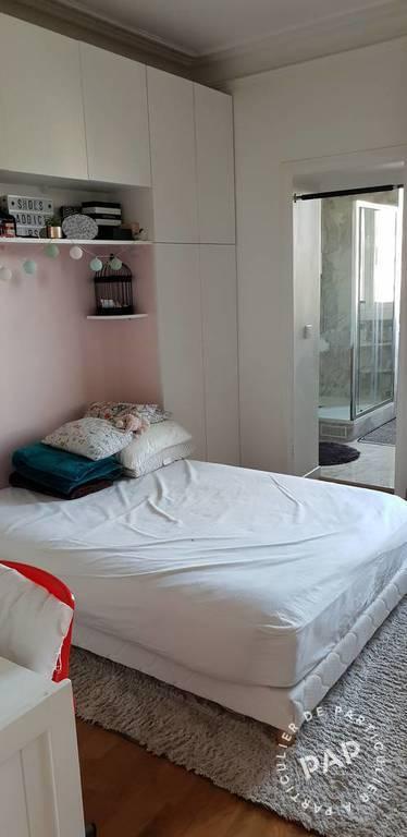 Appartement 1.195.000€ 96m² Saint-Mandé (94160)