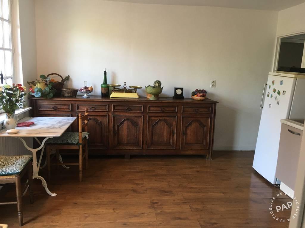 Maison 470.000€ 260m² Acquigny (27400)