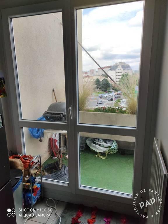 Appartement 1.070€ 66m² Neuilly-Sur-Marne (93330)