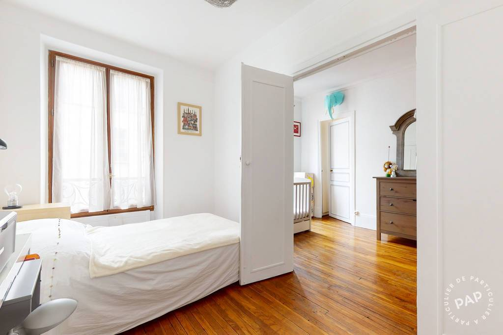Appartement 580.000€ 75m² Montreuil (93100)