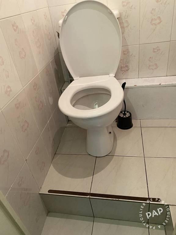 Appartement 555€ 14m² Paris 20E