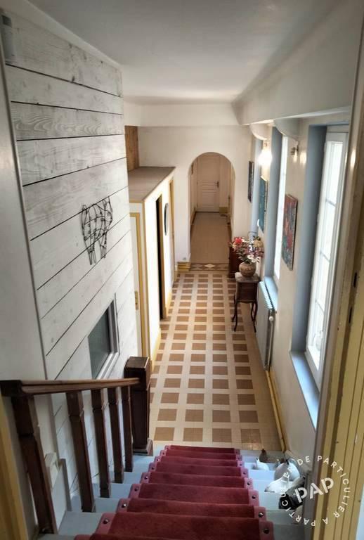 Appartement 195.000€ 135m² Mâcon (71000)