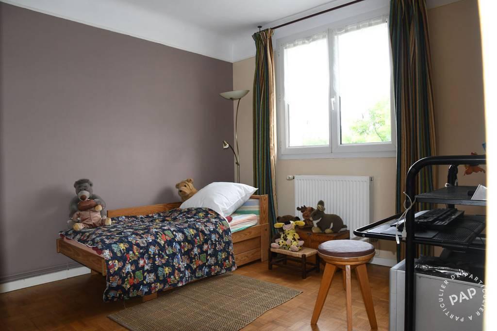 Appartement 350.000€ 67m² Clamart (92140)