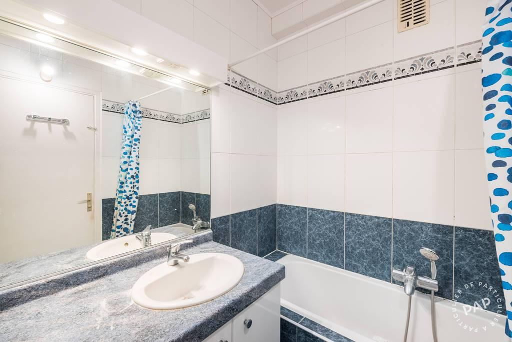 Appartement 595.000€ 75m² Boulogne-Billancourt (92100)