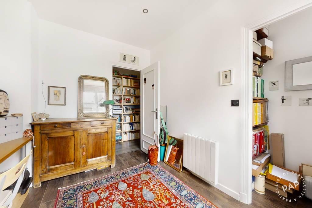 Appartement 315.000€ 182m² Lorient (56100)