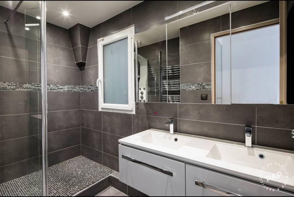 Appartement 2.500€ 64m² Paris 3E (75003)