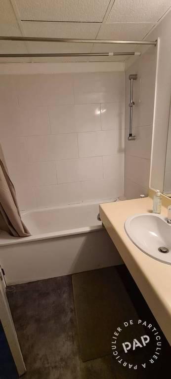 Appartement 90.000€ 25m² Parc Euromedecine- Montpellier