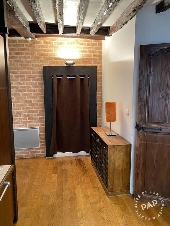 Appartement 390.000€ 30m² Paris 5E (75005)