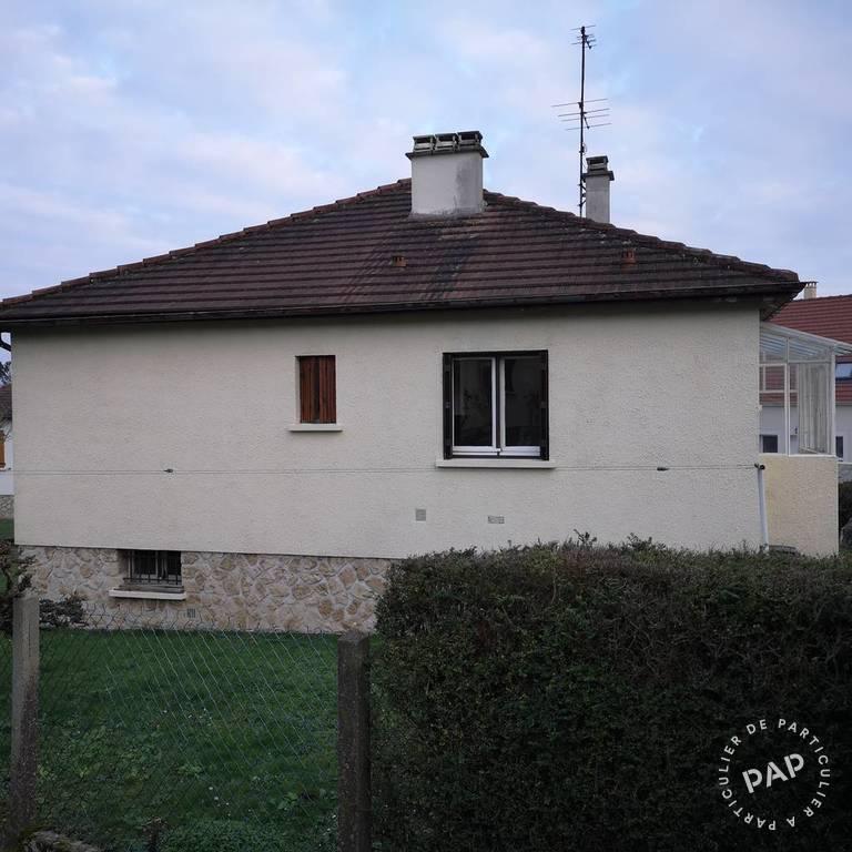 Maison 430.000€ 62m² Aigremont (78240)