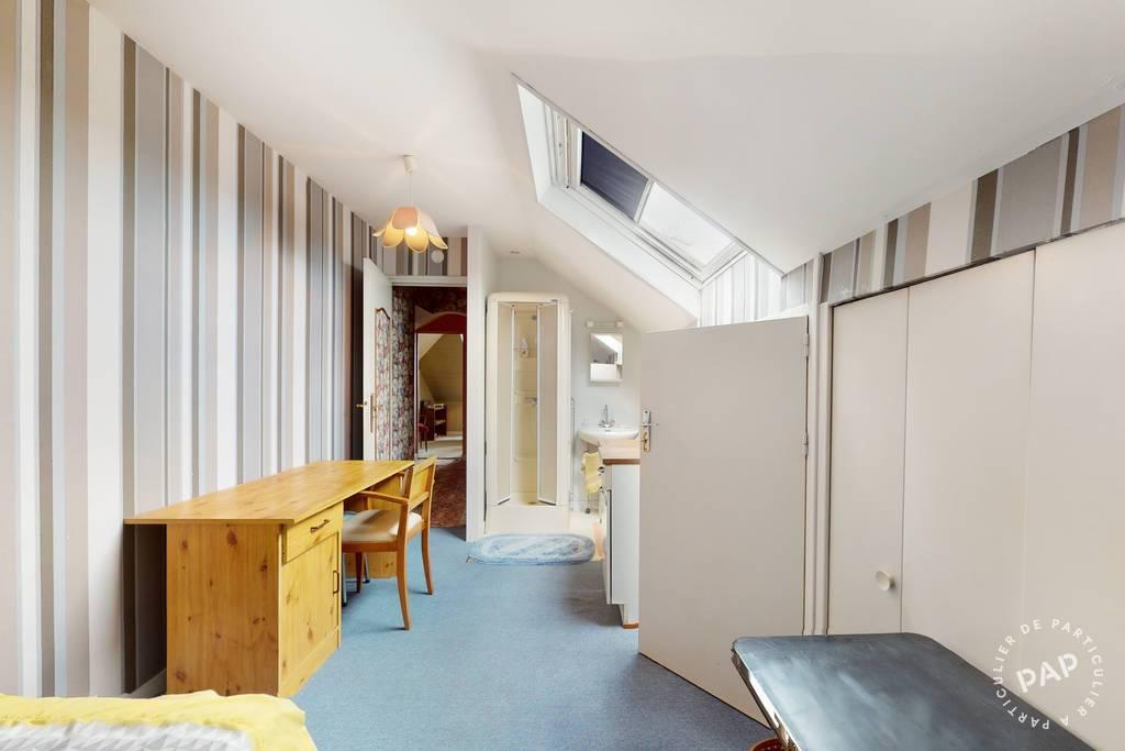 Maison 400.000€ 165m² Poitiers (86000)