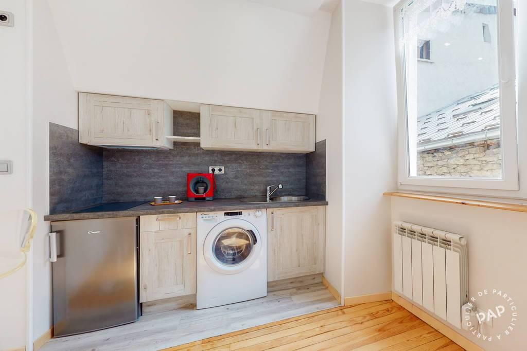 Appartement 79.000€ 20m² Embrun (05200)