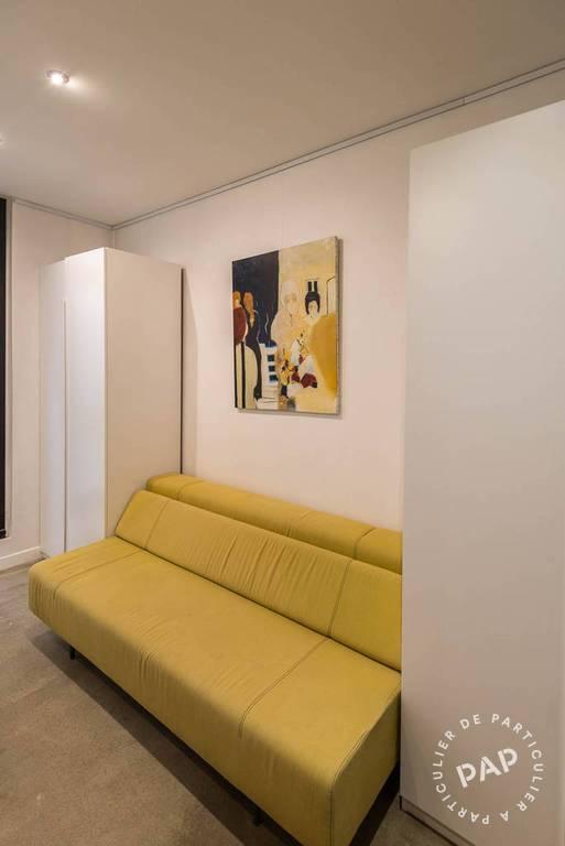 Local commercial 3.600€ 100m² Paris 18E (75018)