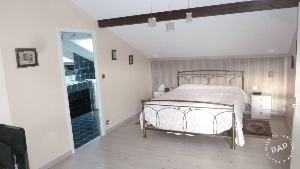 Appartement 445.000€ 99m² Thonon-Les-Bains (74200)