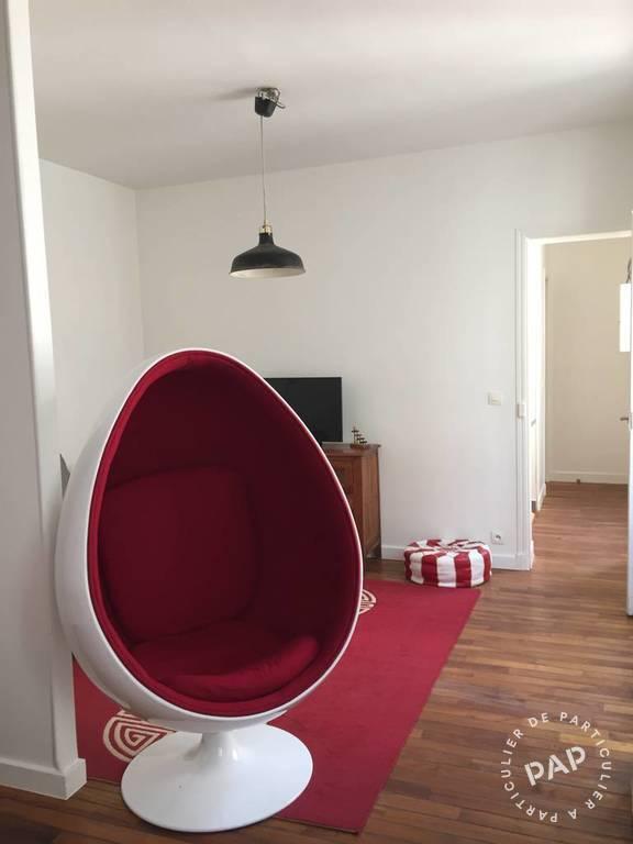 Appartement 320.000€ 30m² Paris 20E (75020)