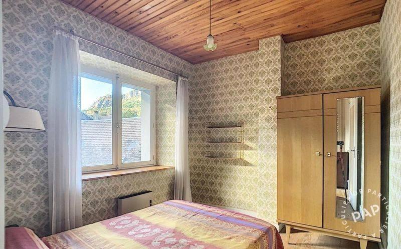 Maison 125.000€ 75m² Fos (31440)