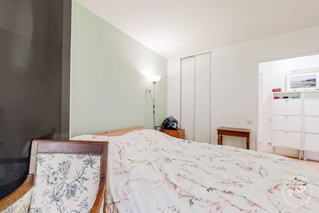Appartement 790.000€ 73m² Paris 14E (75014)
