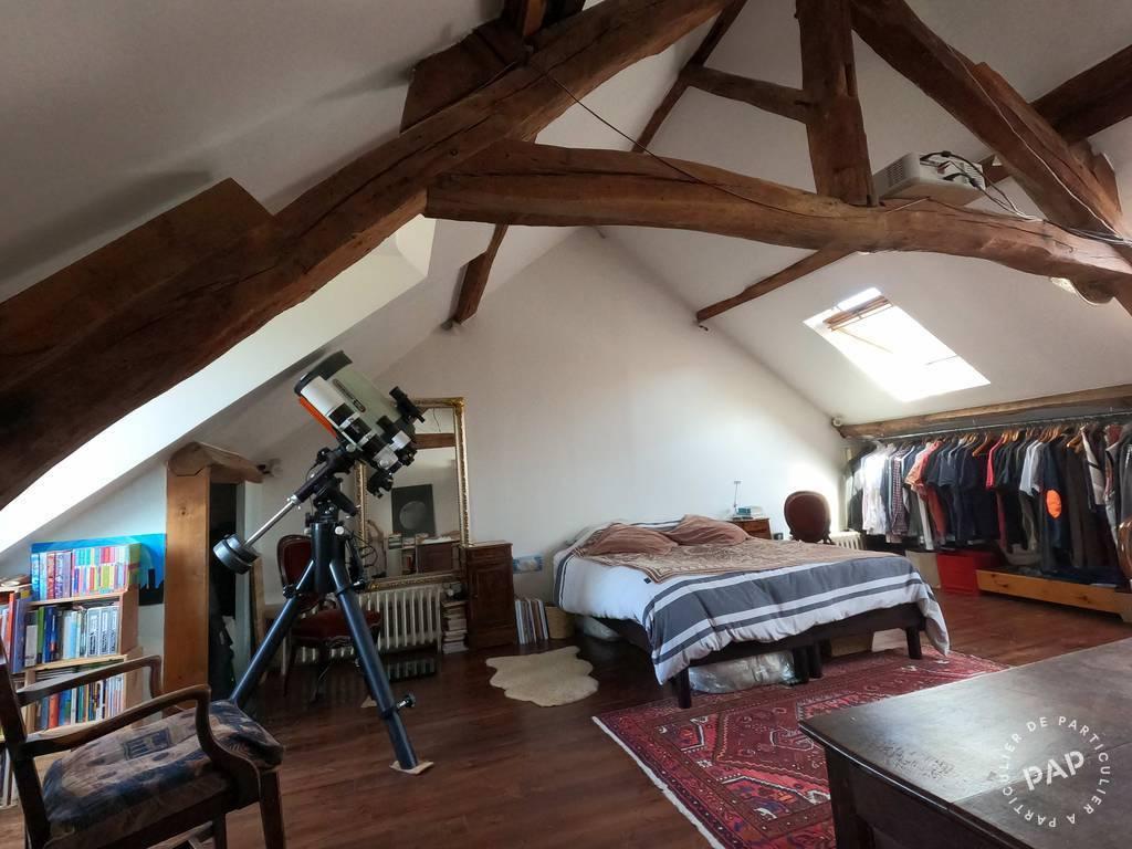 Maison 490.000€ 149m² Chevreuse (78460)