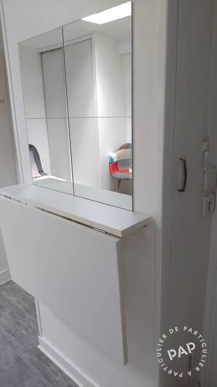 Appartement 770€ 17m² Vincennes