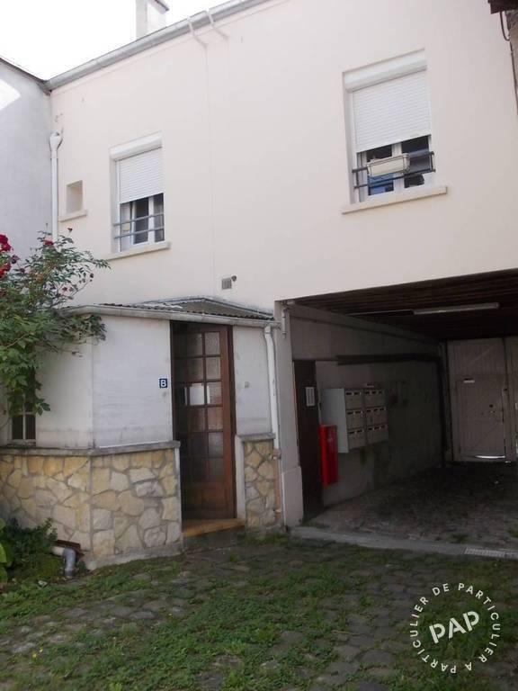 Appartement 190.000€ 42m² Deuil-La-Barre (95170)