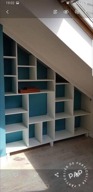 Appartement 390.000€ 62m² Nogent-Sur-Marne