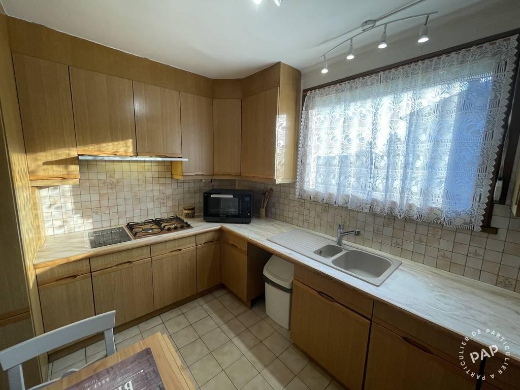 Maison 298.000€ 110m² A 5 Km De Senlis (60300)