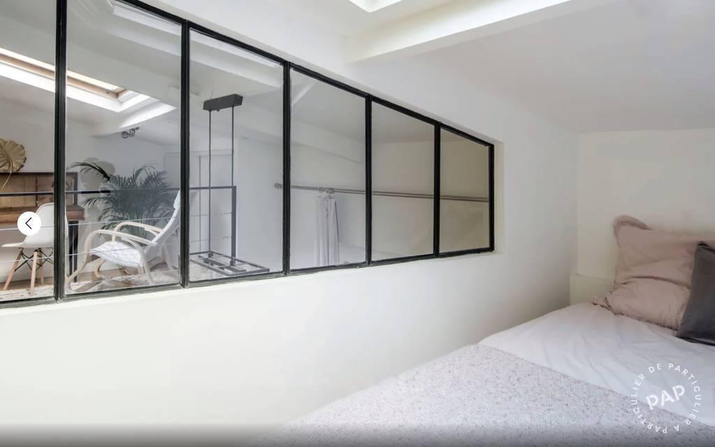 Appartement 790.000€ 62m² Paris 18E (75018)
