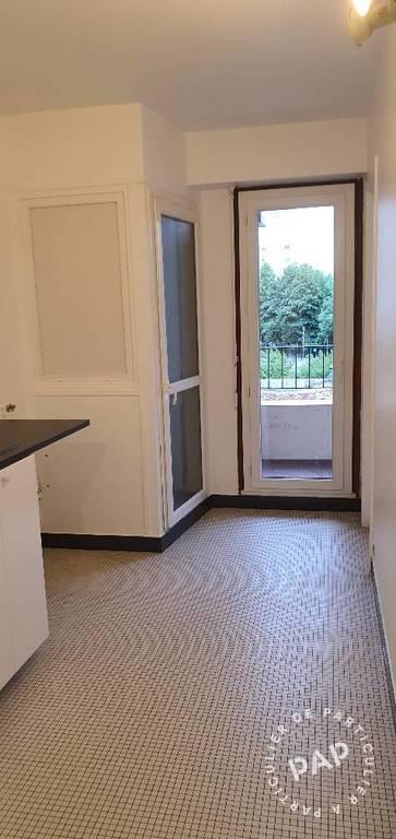 Appartement 1.590€ 71m² Meudon (92360)