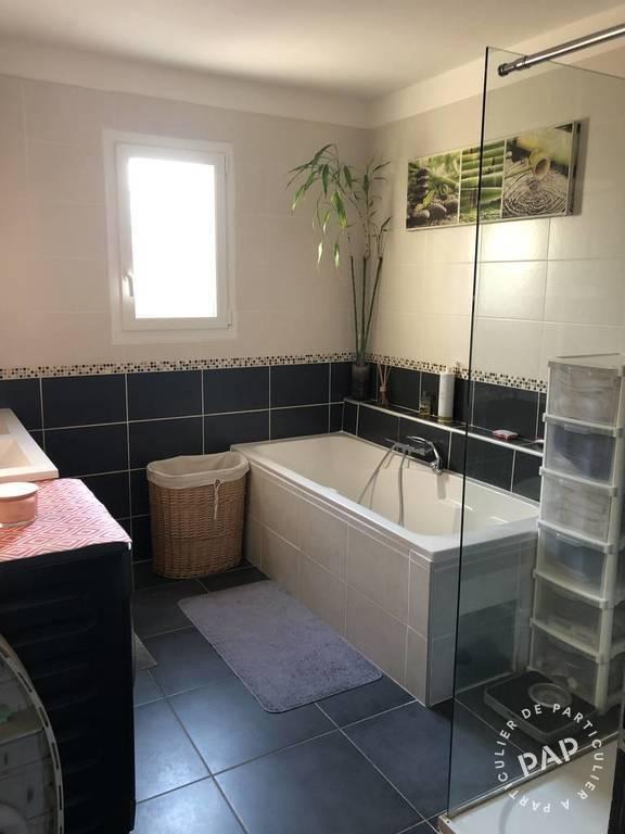 Maison 350.000€ 110m² Sérignan (34410)