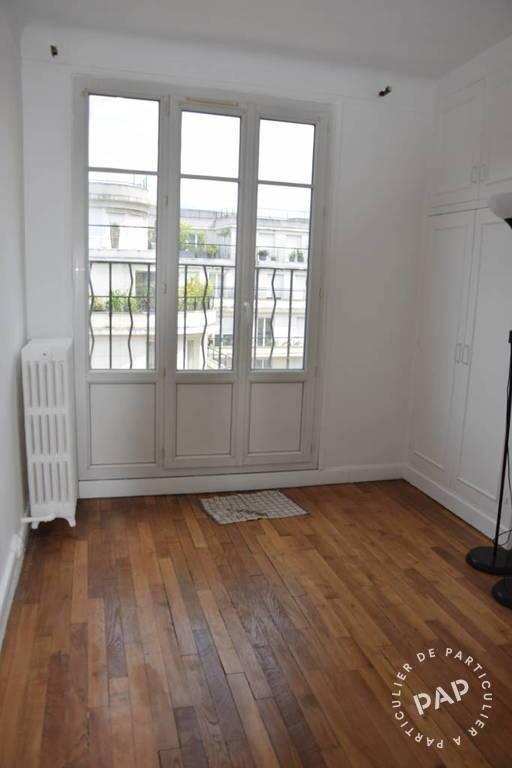Appartement 850€ 20m² Issy-Les-Moulineaux (92130)