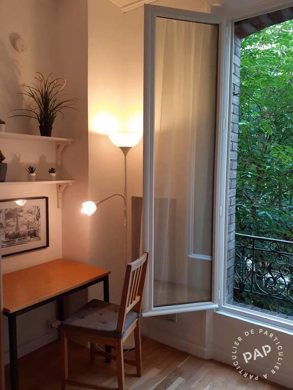 Appartement 174.000€ 14m² Paris 15E (75015)