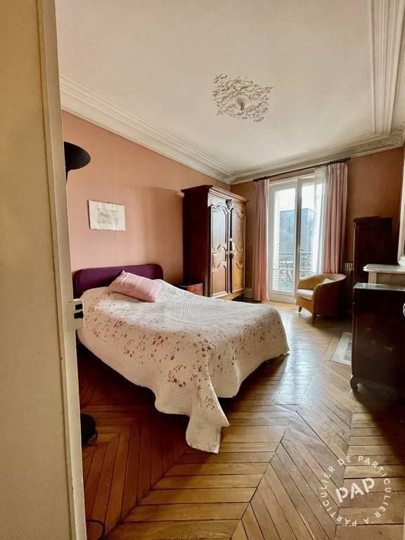 Appartement 975.000€ 94m² Paris 13E (75013)